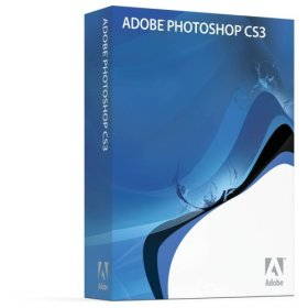 Adobe Photoshop CS3 Upgrade