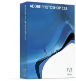 Adobe Photoshop CS3 Upgrade [Mac]
