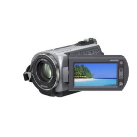 Sony DCR-SR82 1MP 60GB Hard Disk Drive Handycam Camcorder with 25x Optical Zoom
