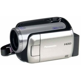 Panasonic SDR-H18 30GB Hard Disk Drive Camcorder with 32x Optical Image Stabilized Zoom