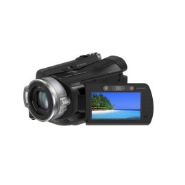Sony HDR-SR7 AVCHD 6MP 60GB High Definition Hard Disk Drive Camcorder