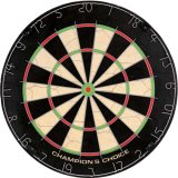 Champion's Choice Practice Bristle Dartboard