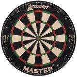 Accudart D4020 Master Bristle Dartboard