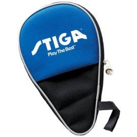 Stiga T6940 Table Tennis Racket Cover (Black)