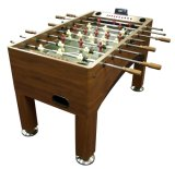 DMI Sports FT500GF 56-Inch Table Soccer with Goal Flex Technology