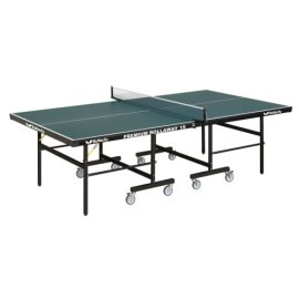 Butterfly TR35 Premium Rollaway Table Tennis Table