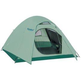 Eureka Tetragon 9 Family Tent (9x9', Four-Person)