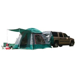 Texsport The Lodge Square Dome Tent