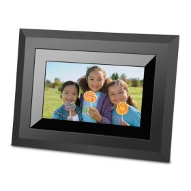 Kodak Easyshare EX-1011 10 Digital Picture Frame with Wireless Capability
