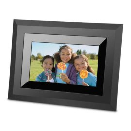 Kodak Easyshare EX-811 8-inch Digital Picture Frame with Wireless Capability