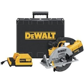 DeWalt DC300K Heavy-Duty 36-Volt Lithium Cordless 7-1/4-inch Circular Saw