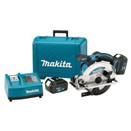 Makita BSS610 LXT 18 Volt Lithium-Ion 6-1/2-Inch Circular Saw