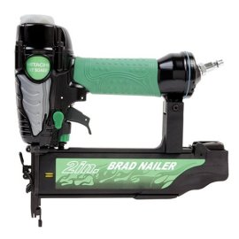 Hitachi NT50AE2 3/4-Inch to 2-Inch 18 Gauge Brad Nailer