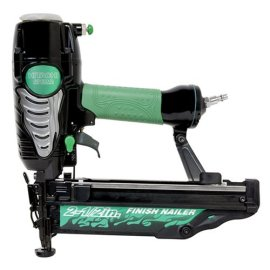 Hitachi NT65M2 1-Inch to 2-1/2-Inch 16 Gauge Finish Nailer