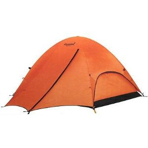 Eureka Apex 2XT Adventure 7-by 5-Foot Two-Person Tent
