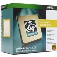 AMD Athlon 64 X2 Dual-Core 4800+ 2.5 GHz Processor