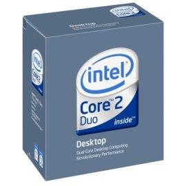 Core 2 Duo E6420 Processor