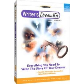 Writer's DreamKit 4 Win/Mac