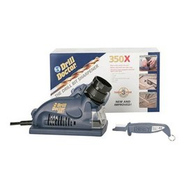 Drill Doctor 350X
