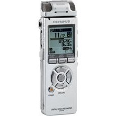 Olympus DS40 Digital Voice Recorder