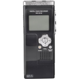 Olympus WS-331M Digital Voice Recorder WAS-331M