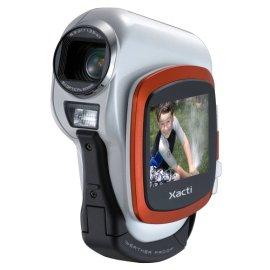 Sanyo Xacti VPC-CA6 Weatherproof Digital Camcorder
