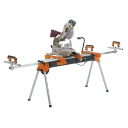 HTC PM7000 Portamate Miter Saw & Power Tool Work Center