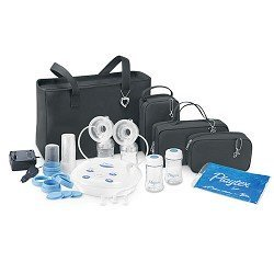 Playtex Embrace Breast Pump System