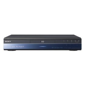 Sony BDP-S300 1080p Blu-ray Disc Player