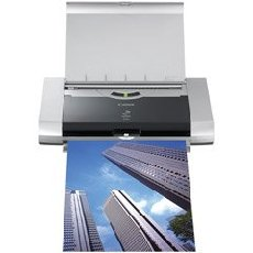 Canon Pixma iP90v Portable Photo Printer