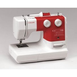 Singer 1748 30-Stitch Sewing Machine with 4-Step Buttonhole