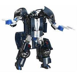 Transformers Alternators Ford GT Mirage