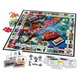 Monopoly Disney Pixar Edition