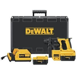 DeWalt DC233KL 36V Cordless Lithium-Ion 1 SDS Rotary Hammer Kit
