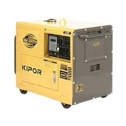 Kipor 5000 Watt Diesel Generator #65801