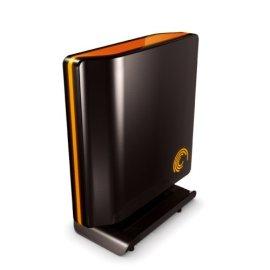 Seagate FreeAgent Pro 750 GB USB / eSATA External Hard Drive ST307504FPA1E2-RK