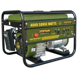 Buffalo Tools Sportsman GEN4065 4000-Watt Portable Generator