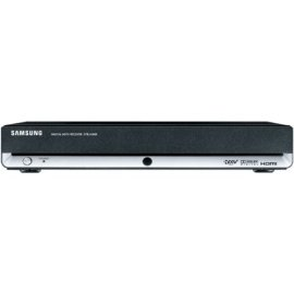 Samsung DTB-H260F HDTV Terrestrial Tuner