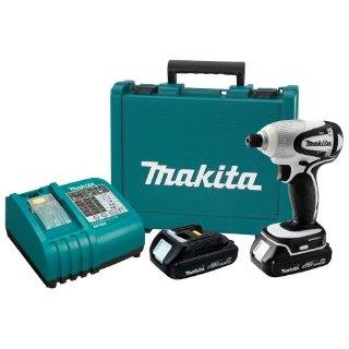 Makita BTD142HW 18V Lithium-Ion Cordless Impact Driver