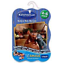 V Tech - V.Smile Smartridge Ratatouille