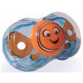 Keep-it-Kleen Pacifier, Finley Clown Fish