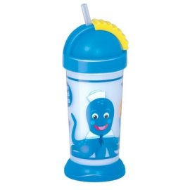 Playtex Baby Einstein 9oz. Insulated Straw Cup