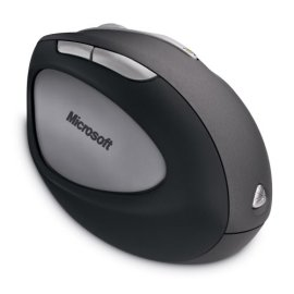 Microsoft 69K-00001 Natural Wireless Laser Mouse 6000