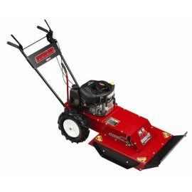 Swisher Predator 24 11.5 HP Gas Self-Propelled Brush Cutter #WB11524