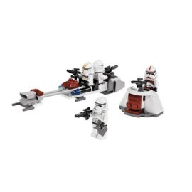 LEGO Clone Troopers Battle Pack 7655