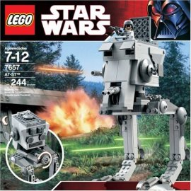 LEGO® AT-ST™