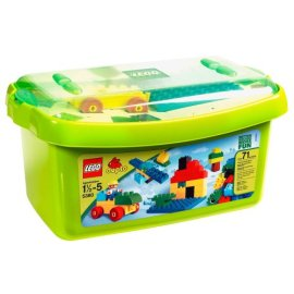 Ultimate LEGO® DUPLO®  Building Set