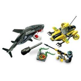 LEGO® Aqua Raiders Tiger Shark Attack