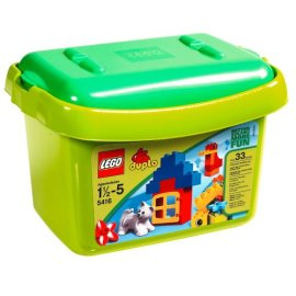 My First LEGO® DUPLO® Set