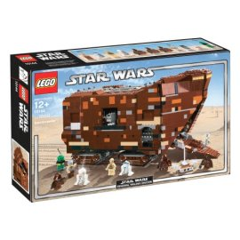 LEGO Star Wars Sand Crawler